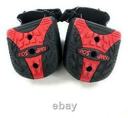 $180 Jump Soles Plyometric Training Shoes Medium jumpsoles Strength Mens 8 9 10