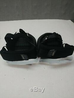 (180) Jumpsoles Plyometric Training Platform Jump Speed System Shoes Men L 11-14