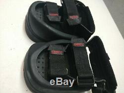 (180) Jumpsoles Plyometric Training Platforms MEN Med SIzes 8-10