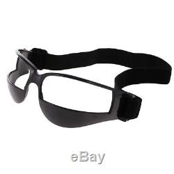 20pcs Black Cool Basketball Training Glasses Adjustable Dribbling Goggle