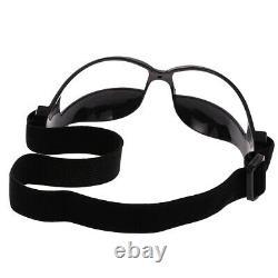 20x Black Dribble Specs Dribbling Glasses For Basketball Sports Training