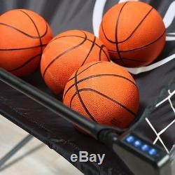 2 Player Basketball Shooting Training Aid Machine Indoor Game Room Arcade Game