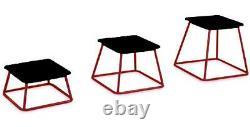 30 Plyometric Box