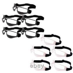 40x Sports Dribble Goggles Practicing Aid Teenagers Kids Dribble Specs