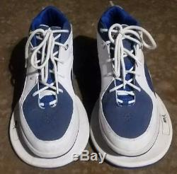 ATI jumping shoes men's size 11