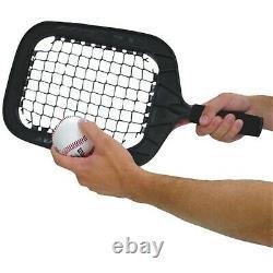 Accubat 26 Oz Pro Professional Model Baseball Softball FUN Racquet