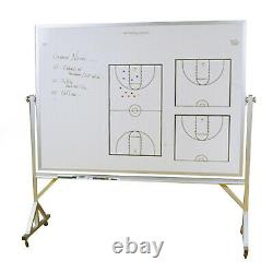 Athletic Connection Basketball Playmaker Dry Erase Board 1298840