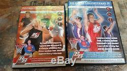 BETTER BASKETBALL Rare 7 DVD Set Instruction Training Offense Defense Shooting