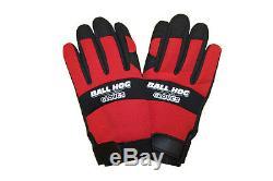 Ball Hog Gloves BASKETBALL HANDLING DRIBBLING Dribble Training Aid Equipment