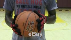 Ball Hog Gloves (Ball Handling) & Ball Hog Gloves Hand Grip Strengthener