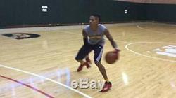 Baloncest Guante mano Dribble fortalecedor Dedo entrenamiento jóvenes adultos