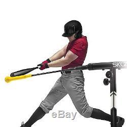 Baseball Softball Swing Training Hurricane Category 4 Batting Trainer Hitter New