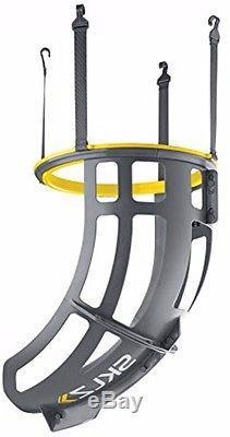 Basketball Ball Return Shot Rebounder Practice Training Aid Hoops Net Attachment