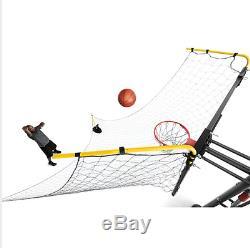 Basketball Ball Return System SKLZ Rapid Fire II Shooting Drill Practice Net