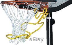 Basketball Ball Return System Trainer Hoop Returner Practice Goal Training Aid