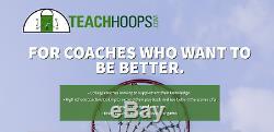 Basketball Coaching Membership