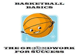 Basketball Coaching Training Guide (Beginners Vets)
