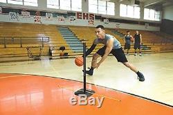 Basketball Dribble Stick Sklz Agility Trainer Dribbling Training Equipment New