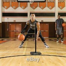 Basketball Dribble Stick Training Equipment Trainer Aid Plyometric Agility Speed