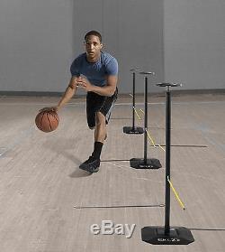 Basketball Dribble Trainer Plyometric Coach Dribbler Training Dribbling SKLZ