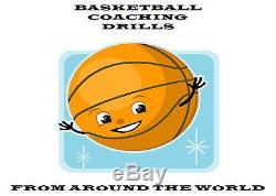 Basketball Drills From Around The World (FUN DRILLS)