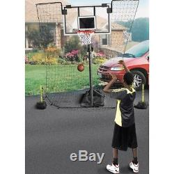 Basketball Drills Net Return Shooting Driveway Games Develop Muscle Memory Form