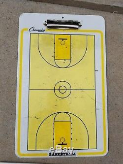 Basketball Equipment AAU/High School Coaches Starter Kit