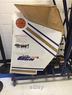 Basketball Equipment The Gun