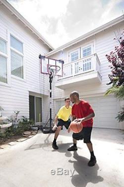 Basketball Free Ship Original Brand Sklz Fire Ii Make Miss Ball Return 180Degree