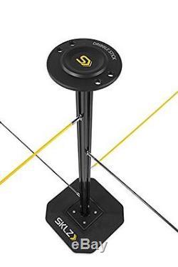 Basketball Game Dribble Trainer Practice Exercise SKLZ Dribble Stick Sports