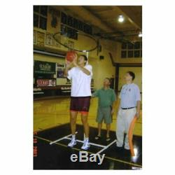 Basketball Get It Up Shot Trainer Improve Arc On Your Shot