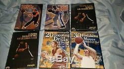 Basketball Guard Training Gannon Baker Training Dvds
