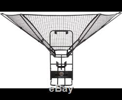 Basketball Hoop Shot Trainer Youth Perfect Goal Training Equipment Personal NEW