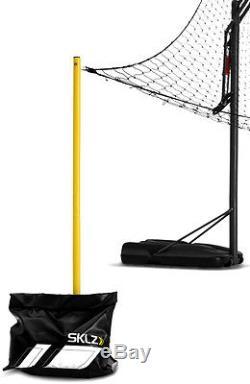Basketball Net Return Sports Trainer Shooting Drill Ball Catcher Backdrop Guard