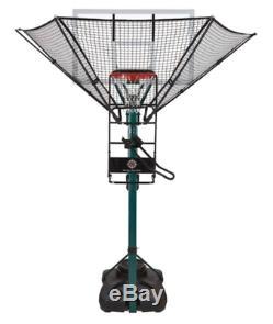 Basketball Rebounding Net Catcher Hoop Return Rebounder Accessories Shot Trainer