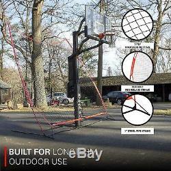 Basketball Return Net
