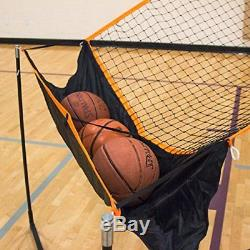 Basketball Returner Bownet