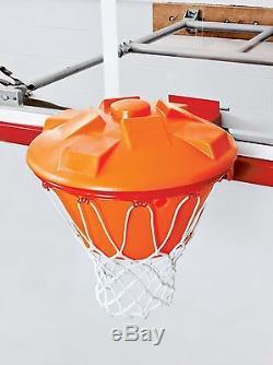 Basketball Rim Plug For Standard Rims Develop Rebounding Skills