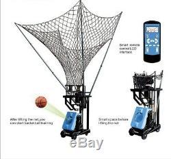 Basketball Shooting Gun With Remote
