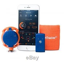 Basketball Shot Tracker Training Aids Gifts (Wristband/Sleeves sold separately)