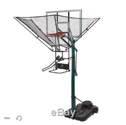 Basketball Shot Trainer Practice Hoop Game Room Training Net Dr. Dish iC3
