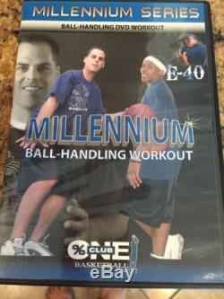 Basketball Skills Development Dvd Set Skill Training Offensive, Ball Handling ++