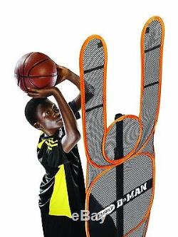 Basketball Training Aid Defender Hands Up Sports Equipment Jump Drill NBA Skill