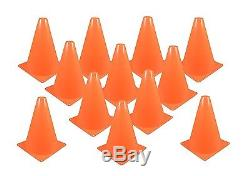 Basketball Training Aids Equipment Soccer Football Agility Cones Sports Cone Set