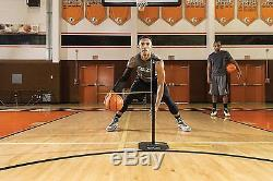 Basketball Training Equipment Tools SKLZ Dribble Stick Plyometric Agility Speed