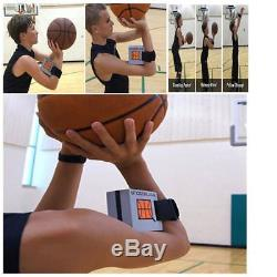 Basketball Training Shooting Aid Perfect Release & Rotation on Shot Square