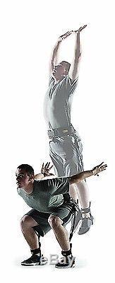 Basketball Training System SKLZ Essential Kit Hopz Reaction Belts Lateral Resist