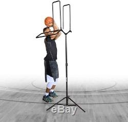 Basketball Universal Shot Trainer shooting practice training aid equipment tool
