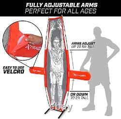 Basketball Xtraman Dummy Defender Training Mannequin Huge 7' Size for