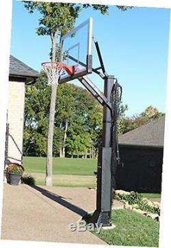 Basketball yard guard